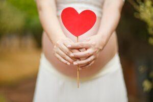 test genético del embarazo